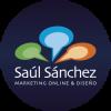 Logo Saul Sanchez Marketing Online Diseño Salamanca