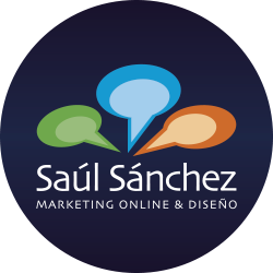 Logo Saul Sanchez Marketing Online Diseño Salamanca