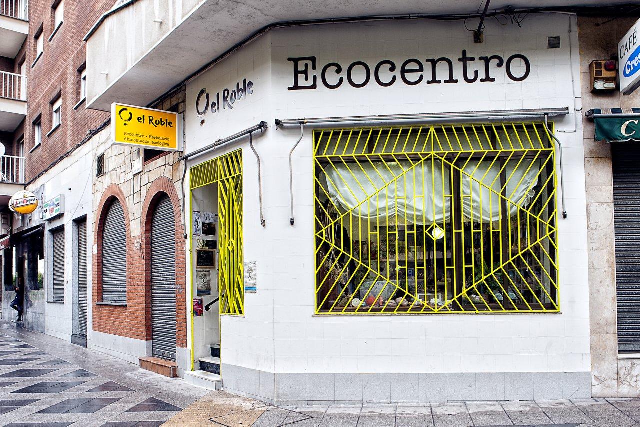 Ecocentro El Roble: mucho más que una herboristería en Salamanca