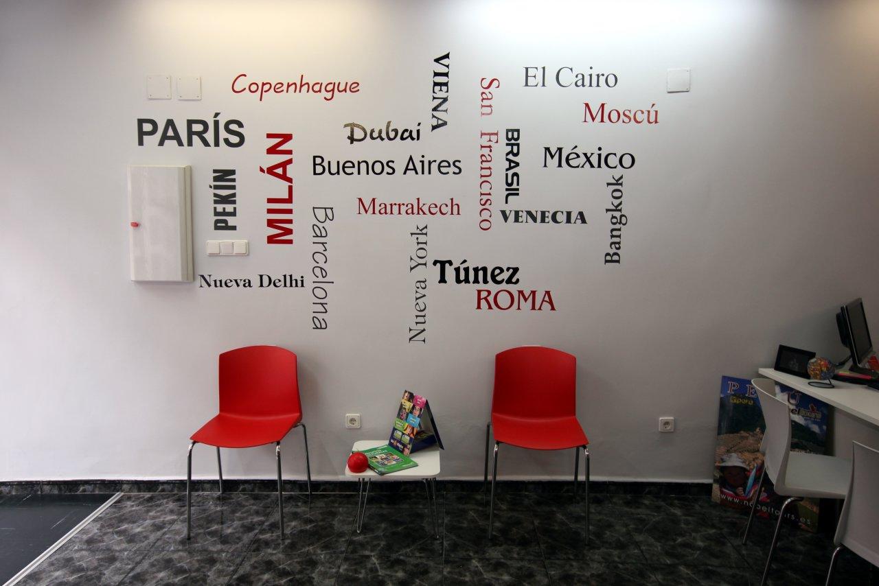 Agencia de viajes en Salamanca con visita virtual: Viajes Salmántica, ¡muy chula!