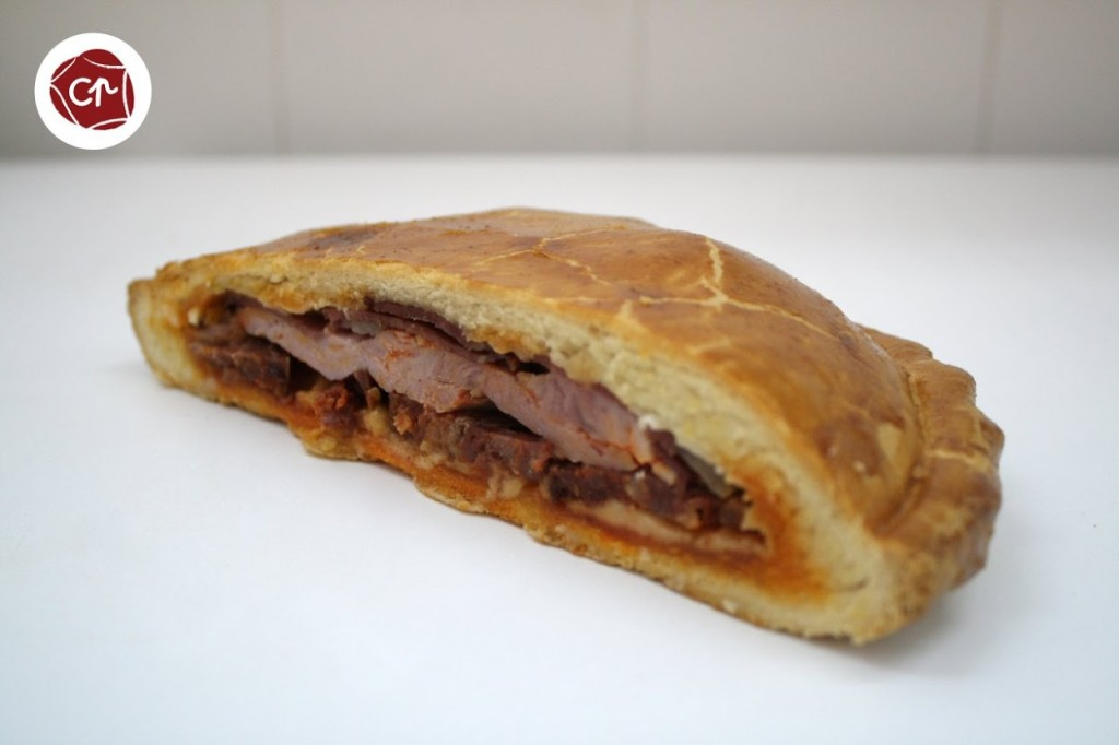 Foto: Panaderia en Salamanca La casita de pan - Hornazo de Salamanca