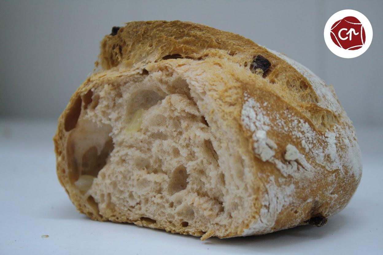 Foto: Panaderia en Salamanca: La casita de pan - muy rico