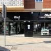 Foto: peluqueria en Salamanca OH! Peluqueros fachada 2