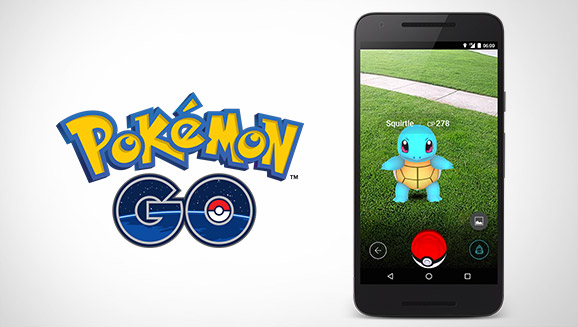 Pokemon Go en Salamanca
